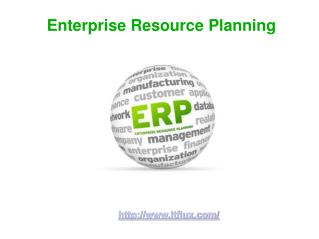 ERP Company in Cochin | ERP Solutions Kerala | Online ERP Consulting