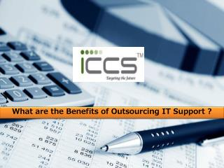 Outsourcing IT Support - www.iccs-bpo.com