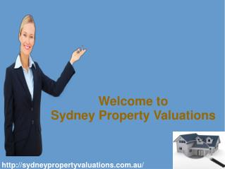 Find Solution of Any Legal Concern with Sydney Property Valuation