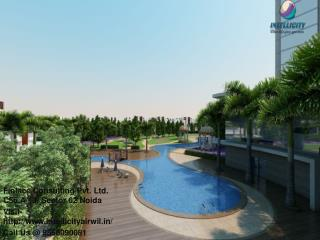 Airwil Intellicity Noida Call@ 9560090081