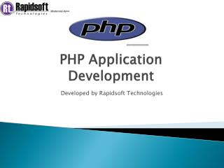 Php App Development Company