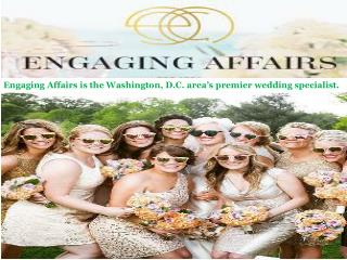 Best and Reliable Wedding Planner in in Northern Virginia