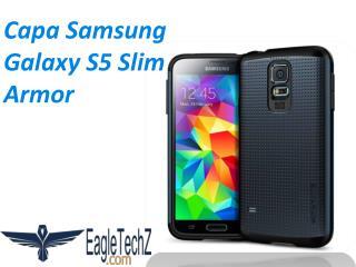 Capa Samsung Galaxy S5 Slim Armor