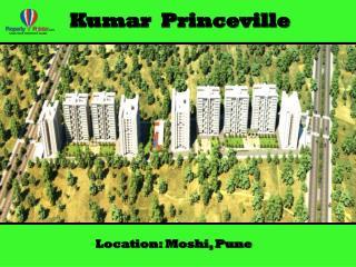 Kumar Princeville Moshi