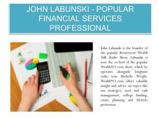 JohnLabunski