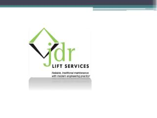 Lift Refurbishment services in Kent