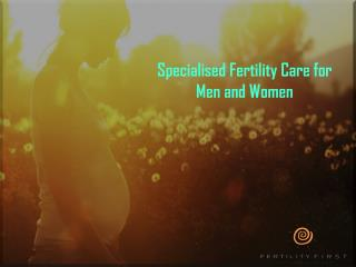 Fertility Treatment Clinic