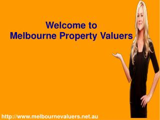 Evoke the Solution of Legal Property Issues With Melbourne Property Valuers
