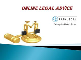 online legal advice united states