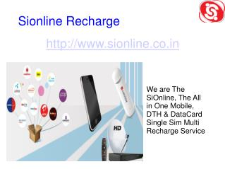 one sim all recharge distributor | recharge software | online recharge sites