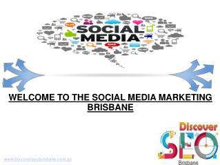 Social Media Marketing Company in Brisbane