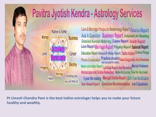 Find Astrology Services Online