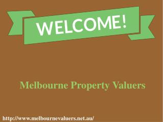 Hire Us for Property Settlement Valuation