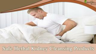 Which Herbal Kidney Cleansing Products Work In Fast Manner?