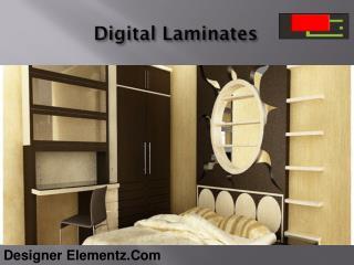 Designer Laminates