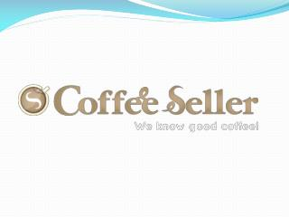 So- Pure Designer Commercial Coffee Machines From Coffee Seller