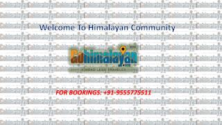Room Online in Himachal Hotels