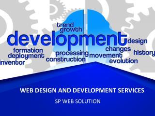 Web Designing Company Florida
