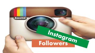 Buy Instagram Followers for $5 – Best Fiverr Gigs