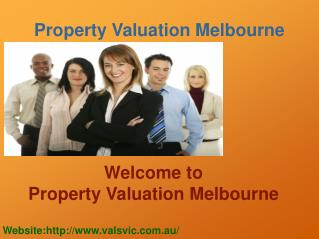 Residential Property Valuation with Valuations VIC