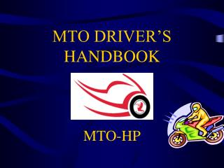 How To Conquer Road Hazards – MTO Official