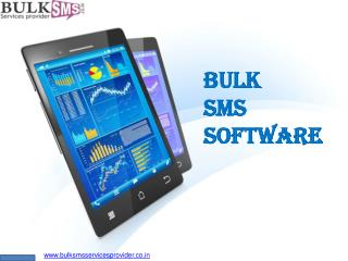 Why Bulk SMS promoting is effective?