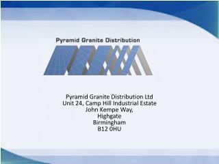 Granite worktops Birmingham