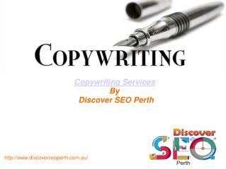 Copywriter Perth | Copywriting Perth