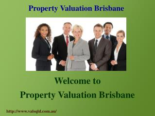 Know the value of your decreased estate with Valuations QLD