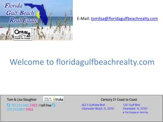 Homes for sale in indian rocks beach fl