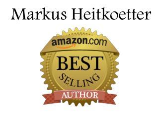 Markus Heitkoetter - Author