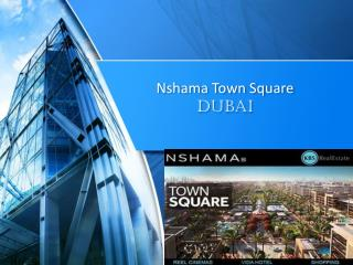NSHAMA Town Square