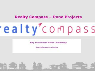 New Projects in Pune by Realty Compass