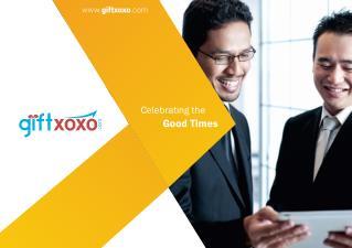 Experience Partner Brochure