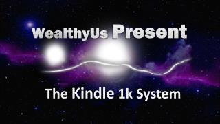 Kindle Publishing System - Conquer all kindle publishing Obstacle
