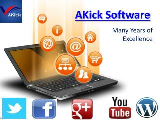 Download Free Best PC Software Products by AKick