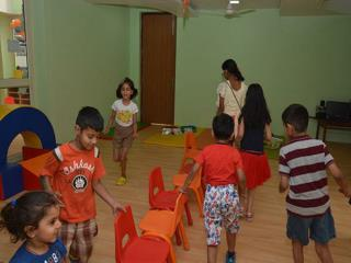 Best play school in Greater kailash-2