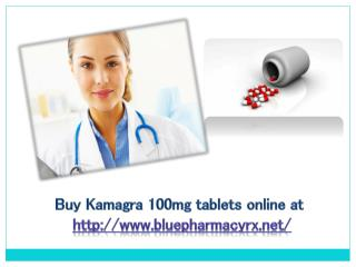 Kamagra 100mg - A Trusted Treatment for Erectile Dysfunction