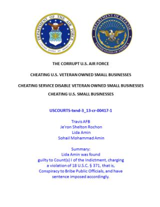 Blog 30 USMC 20150725   Je'Ron Shelton Rochon   USCOURTS-txnd-3_13-cr-00417-1