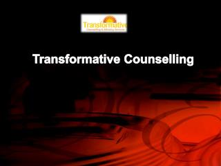 Seek Professional Counselors for Cognitive and Family Therapy Hamilton Services