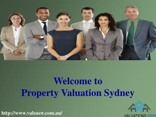 Hire Valuations NSW for professional services