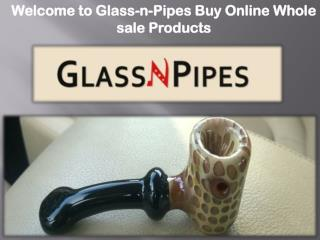 Glass Smoking Pipes | Glass N Pipes