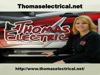 Thomaselectrical.net