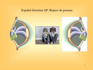Espa ol literatura AP: Repaso de poemas