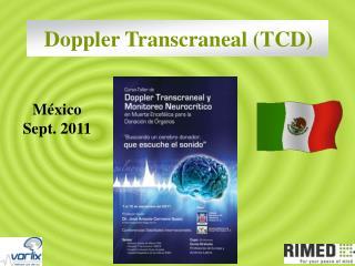 Doppler Transcraneal TCD
