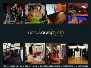 Photo Studio London