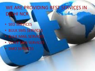 Best Seo Service in delhi ncr