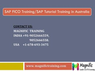 online training classes on sap fico in kolkata,mumbai,hyderabad