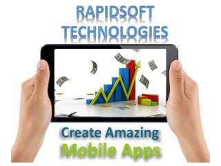 WHY MOBILE APP FOR ENTERPRISE?