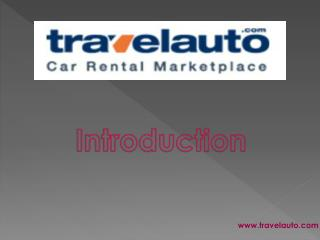 Travelauto - Rent a Car Dubai